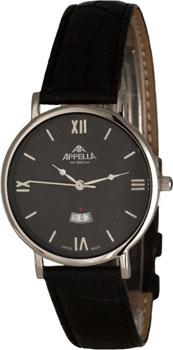 Наручные мужские часы Appella 4405.03.0.1.04
