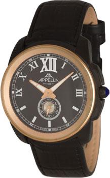 Наручные мужские часы Appella 4413.08.0.1.04