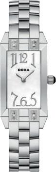 Наручные женские часы Doxa 456.15.053.10