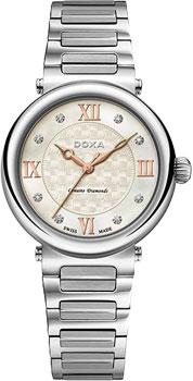 Наручные женские часы Doxa 460.15.052.10