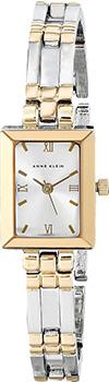 Наручные женские часы Anne Klein 4899svtt