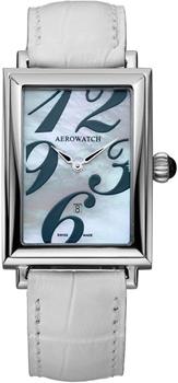 Наручные женские часы Aerowatch 49943-Aa02