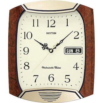 Часы Rhythm 4fh624wr06