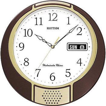 Часы Rhythm 4fh626wr06