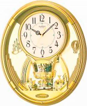Часы Rhythm 4mh736wd18
