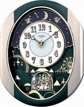 Часы Rhythm 4mh751wd18