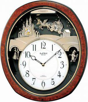Часы Rhythm 4mh762wd23