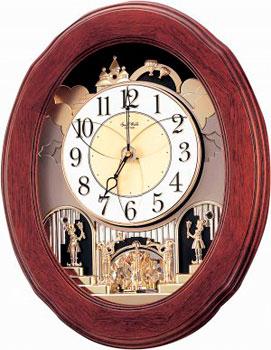 Часы Rhythm 4mh780wd06