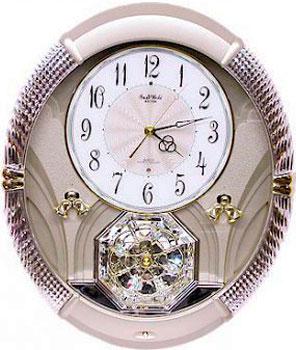 Часы Rhythm 4mh785wd18