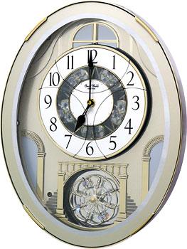 Часы Rhythm 4mh787wd18