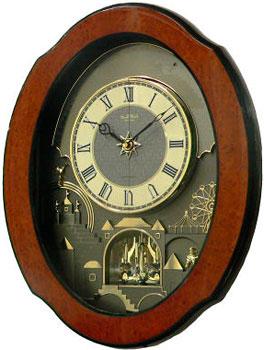 Часы Rhythm 4mh797pd06