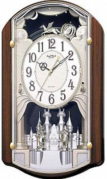 Часы Rhythm 4mh814wd23