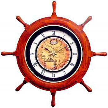 Часы Rhythm 4mh817wd06