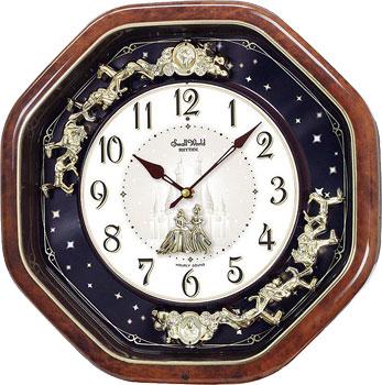 Часы Rhythm 4mh823wd06