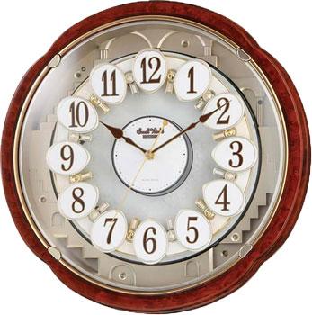 Часы Rhythm 4mh828wd23