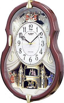 Часы Rhythm 4mh829wd06