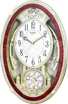 Часы Rhythm 4mh830wd23