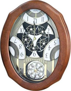 Часы Rhythm 4mh844wd06
