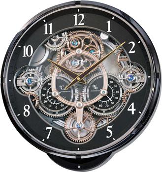 Часы Rhythm 4mh886wd02