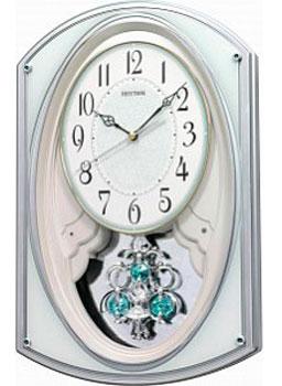Часы Rhythm 4mj401wr05