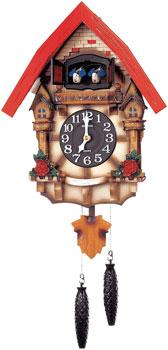 Часы Rhythm 4mj415-R06