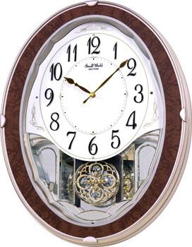 Часы Rhythm 4mj421wd23