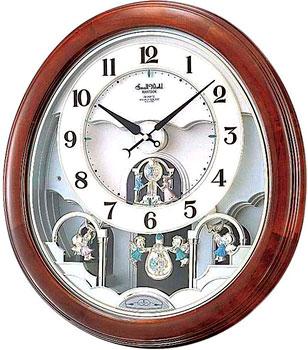 Часы Rhythm 4mj854wd06