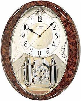 Часы Rhythm 4mj862wd23
