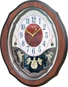 Часы Rhythm 4mj894wd06