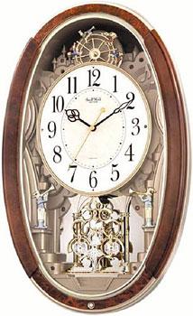 Часы Rhythm 4mj895wd23