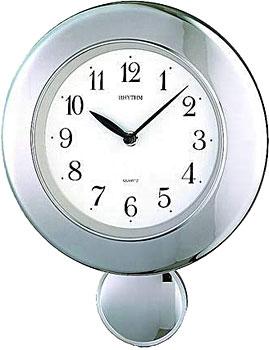 Часы Rhythm 4mp726ws19