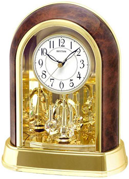 Часы Rhythm 4sg696wt23