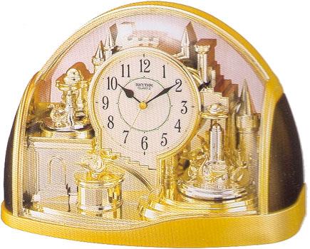 Часы Rhythm 4sg738wr18