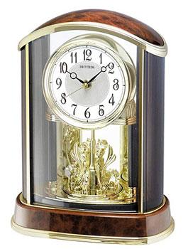 Часы Rhythm 4sg781wr23