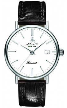 Наручные мужские часы Atlantic 50341.41.11