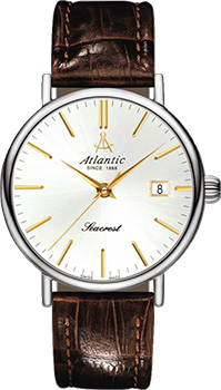 Наручные мужские часы Atlantic 50351.41.21g