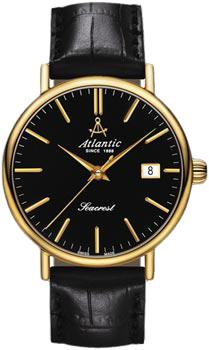 Наручные мужские часы Atlantic 50351.45.61