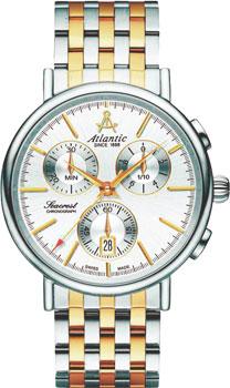 Наручные мужские часы Atlantic 50446.43.21