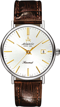 Наручные мужские часы Atlantic 50744.41.21g
