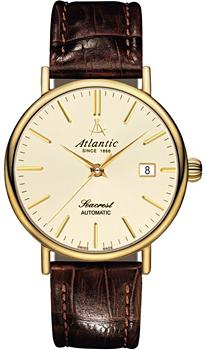 Наручные мужские часы Atlantic 50744.45.91