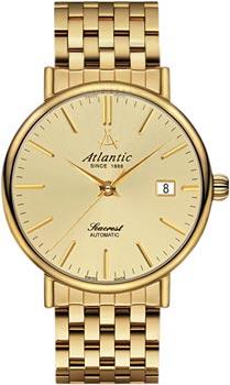Наручные мужские часы Atlantic 50746.45.31