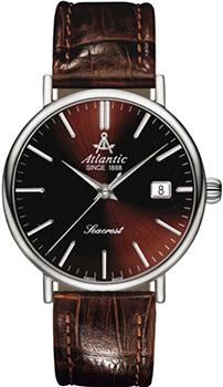 Наручные мужские часы Atlantic 50751.41.81