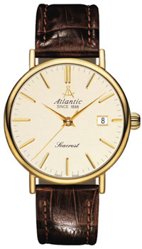 Наручные мужские часы Atlantic 50751.45.91