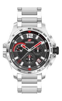 Наручные мужские часы Chronoforce 5138-A (Коллекция Chronoforce Chronograph)
