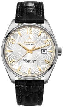 Наручные мужские часы Atlantic 51752.41.25g