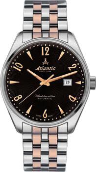 Наручные мужские часы Atlantic 51752.41.65rm