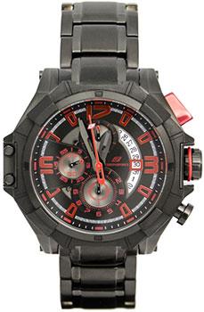 Наручные мужские часы Chronoforce 5177-F (Коллекция Chronoforce Chronograph)