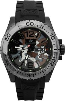 Наручные мужские часы Chronoforce 5180-3-D (Коллекция Chronoforce Analog)