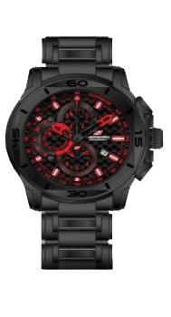 Наручные мужские часы Chronoforce 5185-D (Коллекция Chronoforce Chronograph)