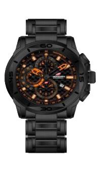 Наручные мужские часы Chronoforce 5185-E (Коллекция Chronoforce Chronograph)